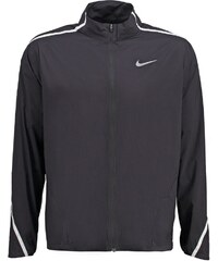 Nike Performance IMPOSSIBLY LIGHT Veste de running black/white/reflective silver