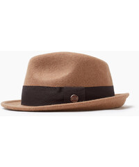 Esprit Chapeau feutre pure laine à ruban de reps