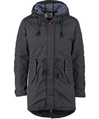 Jack & Jones JJORNAME REGULAR FIT Veste d'hiver pirate black