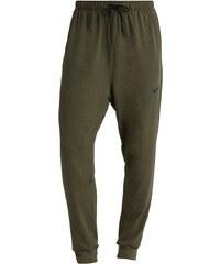 Nike Performance Pantalon de survêtement cargo khaki/black