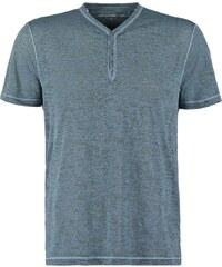 John Varvatos Star U.S.A. Tshirt imprimé blue stone