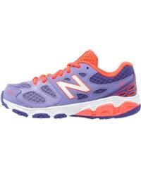 New Balance K680V3 Chaussures de running neutres lila/orange