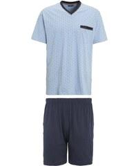 Götzburg SET Pyjama belair blue