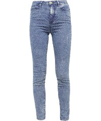 Guess 1981 ANKLE Jeans Skinny blue