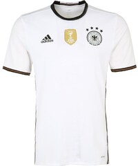 adidas Performance DFB GERMANY Tshirt de sport white/black