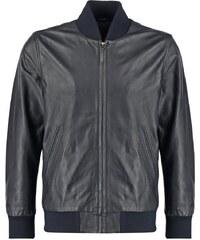 Levi's® Veste en cuir nightwatch blue