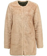 ONLY ONLBANKS Manteau court warm sand