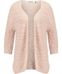 ONLY ONLURSULA Gilet peach whip
