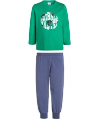 Sanetta Pyjama clover green