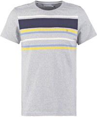 Farah STAINTON Tshirt imprimé light grey marl