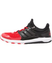 adidas Performance ADIPURE 360.3 Chaussures d'entraînement et de fitness vivid red/core black