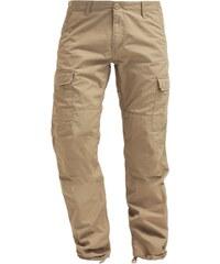 Carhartt WIP AVIATION COLUMBIA Pantalon cargo khaki/light brown