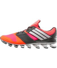 adidas Performance SPRINGBLADE SOLYCE Chaussures de running solar red/tech silver metallic/core black
