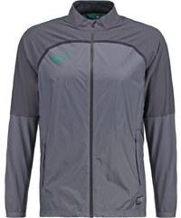Nike Performance REVOLUTION Veste de survêtement dark grey/anthracite/pine green