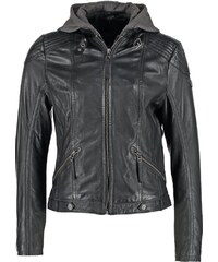 Gipsy TIFFY Veste en cuir black