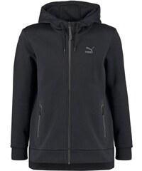 Puma EVO Sweat zippé black