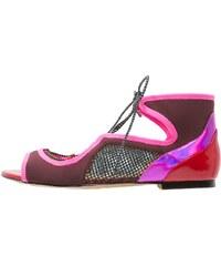 gx by Gwen Stefani MUNICH Sandales classiques / Spartiates pink/red