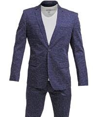 Antony Morato SUPER SLIM FIT Costume blu marine