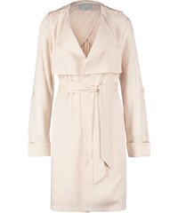 mint&berry Trench soft pink