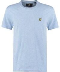 Lyle & Scott Tshirt basique blue marl