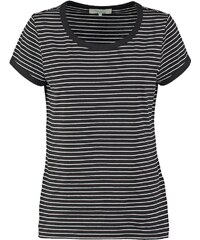 TWINTIP Tshirt imprimé white/black