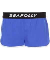 Seafolly Short de bain blue ray