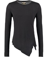 One Green Elephant FERMONT Pullover washed black