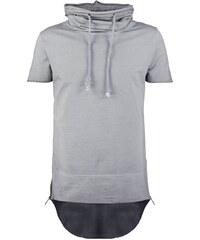 One Green Elephant TABLADA Sweatshirt light grey melange