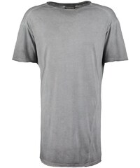 One Green Elephant BOURG Tshirt imprimé light grey melange
