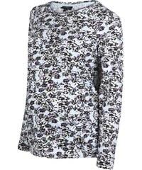 Topshop Maternity SUMMERHOUSE LOUNGE Haut de pyjama blue