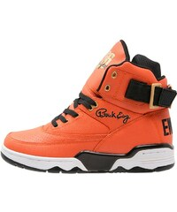 Ewing 33 Baskets montantes orange