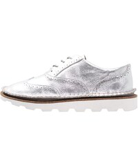 Clarks DAMARA ROSE Chaussures à lacets silber
