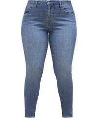 Levi's® Plus 310 PLUS SHAPING LEGGING Jeans Skinny clear sky