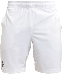 adidas Performance Short de sport white/black