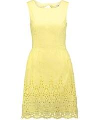 Yumi Robe d'été yellow