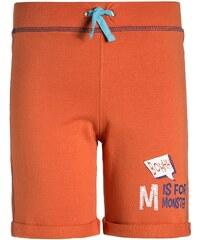 Blue Seven Pantalon de survêtement orange