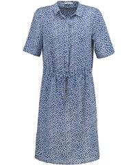 KALA PALOMA Robe chemise blue blossom
