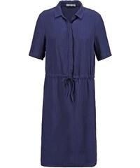 KALA PALOMA Robe chemise night blue