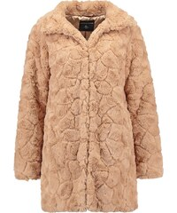 Dorothy Perkins Manteau court taupe/beige