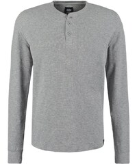 Dickies LOWELL Tshirt à manches longues gray melange