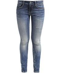 Fracomina TINA Jeans Skinny wrinklestone