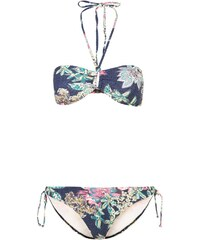 O'Neill MERMAID Bikini blue/pink purple