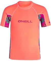 O'Neill Tshirt de surf neon tangerine pink