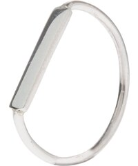 A Brend MIKKEL Bague silvercoloured