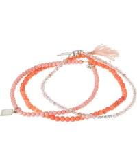 A Brend JUTTA Bracelet apricot