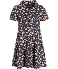 Petit Louie Robe en jersey dark navy