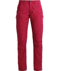 Lundhags LAISAN Pantalon classique ling red
