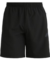 adidas Performance Short de sport black
