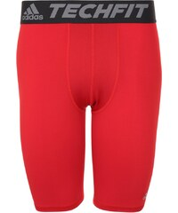 adidas Performance TECH FIT Shorty red