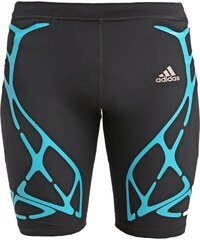 adidas Performance ADIZERO Collants black